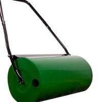 Rasenwalze 60 cm - Gartenwalze Rasenroller Handwalze